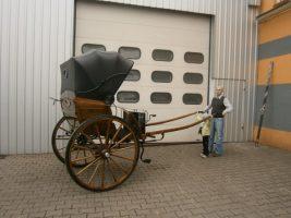 Kutzmann Carriages UK
