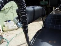 backrest-fastener