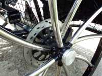 Stainless Disc Brakes