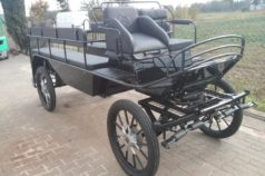 Kutzmann Carriages UK